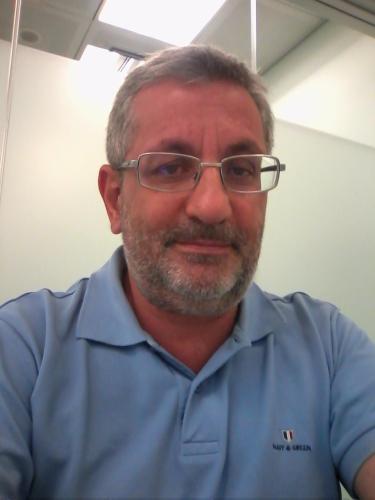 Panos Laskaratos
