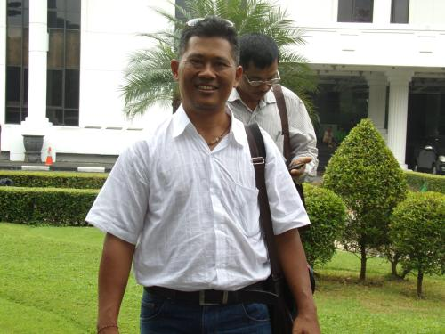 Komang Wijaya ( owner )