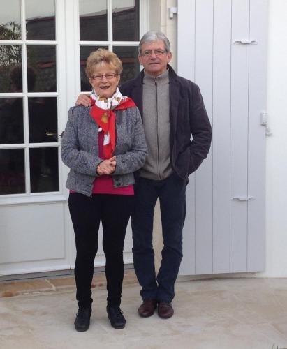 Claudette et Jean