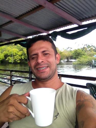 Carlos Foxx
