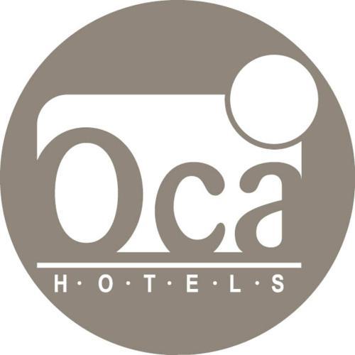 Logo Central de Reservas Oca Hotels