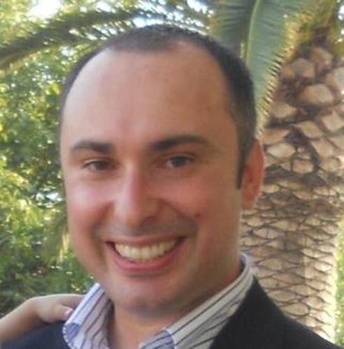 Konstantinos/Hotel manager