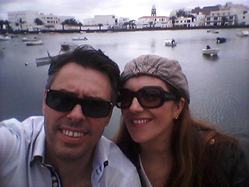 Ana y Florencio