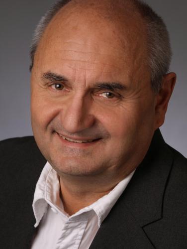 Manfred Sander, GF Sander Touristik GmbH