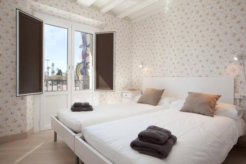 Mirador 3 Bedroom Apartment