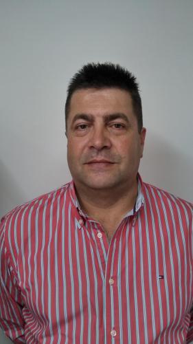 Domingo Fernández Cano, propietario.