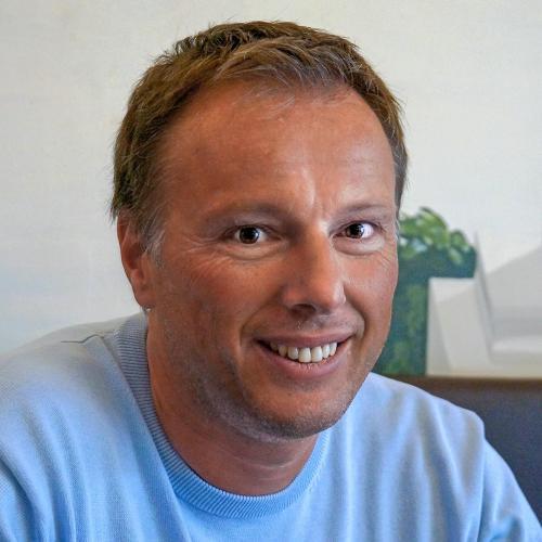 Fred Lindmoser