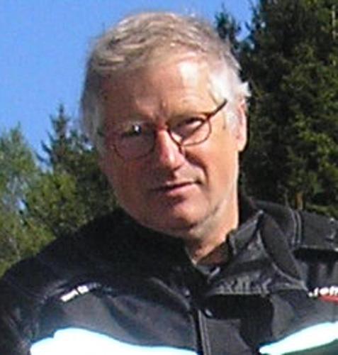 Edwin Pfeifhofer