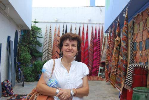 Macarena Murillo Carrascal