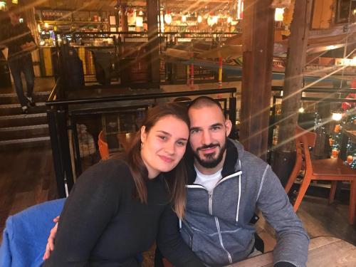 Mia & Sven