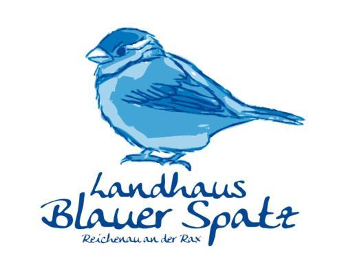 Der Blaue Spatz!