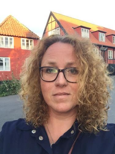 Heidi Helene Møller Kjær