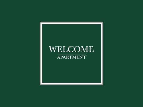 Welcome Apartment