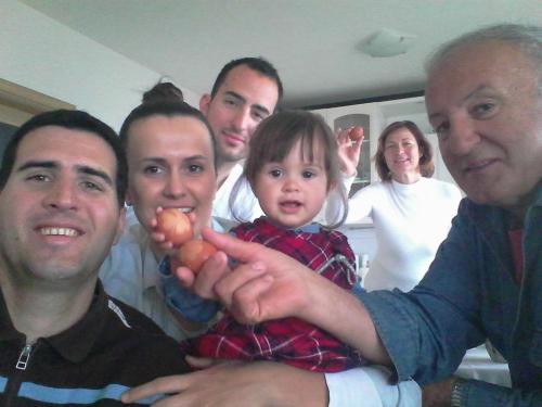 Family Ravlić Villa Flamingo