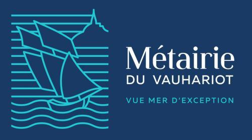 LA METAIRIE DU VAUHARIOT / SAS FACE A LA BAIE