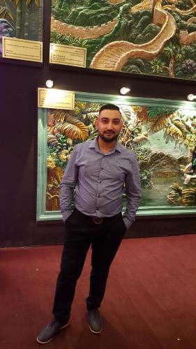 Quasim Suhail