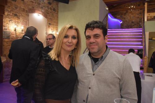 Manolis + Smaragda
