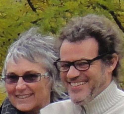 Catherine & Olivier