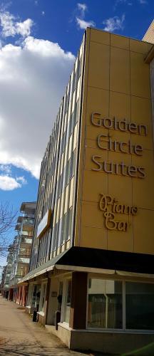 Golden Circle Suites