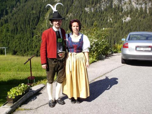 Cornelia & Jürgen Steinberger