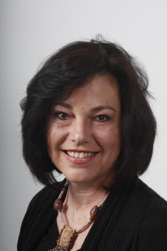 Manuela Fritsch