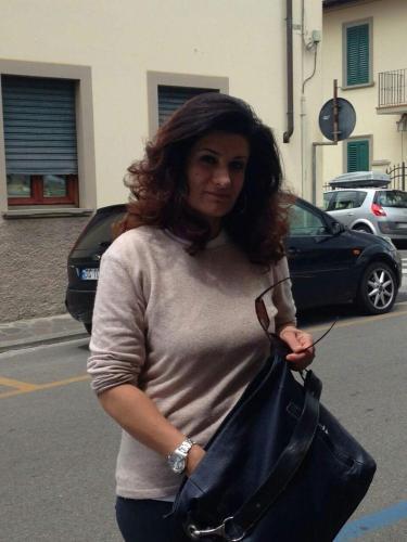 Irina Carletti