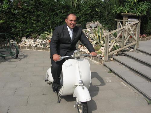 Umberto Somma
