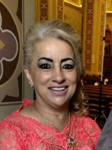 Lúcia Ferreira Tognon