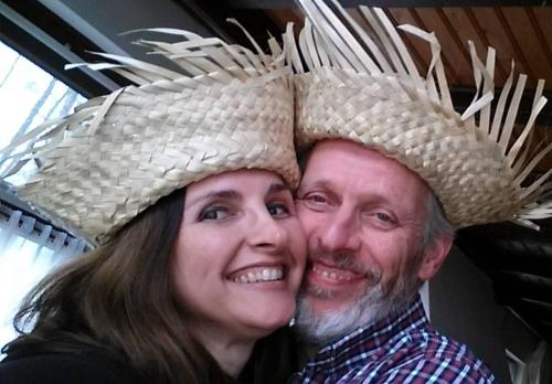 Adriana en Willem van den Akker