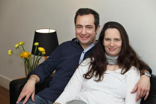 Carles & Tamara