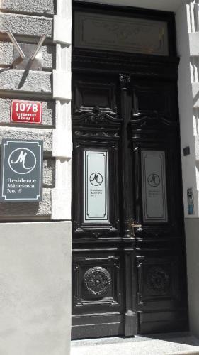 Manesova No.5 Apartments