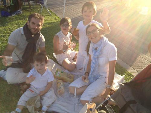 La Famille Rohaut