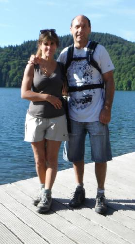 Liliane & Michel