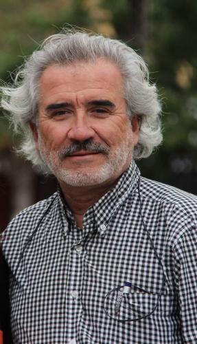 Bernardo Hevia Garrido
