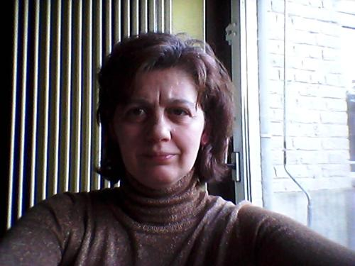 Tania Clarys