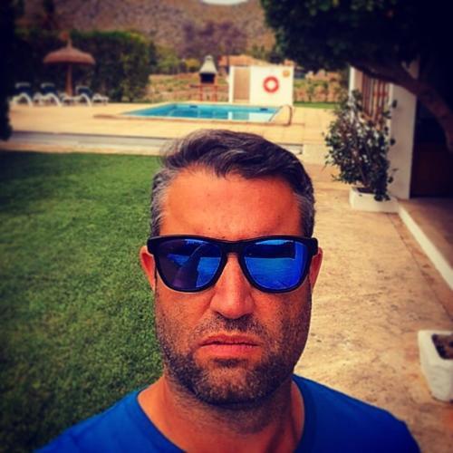 Ivan Andreu