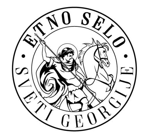 Ethno village St. George