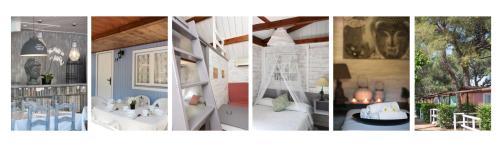 bungalow 1 habitació