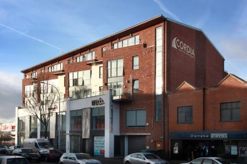 Cordia Apartments