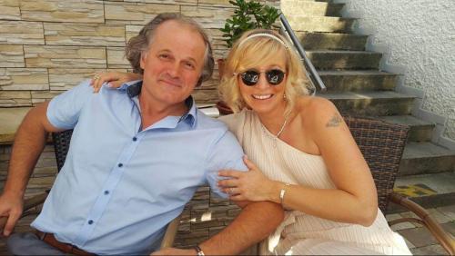 Sonja und Boris Tolj