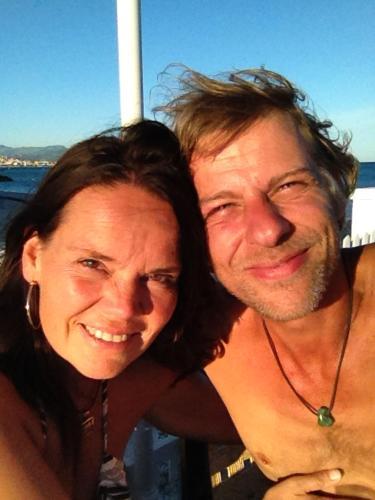 Annemiek et Rendal