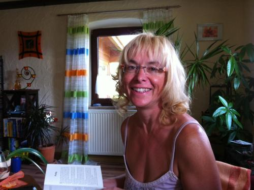 Manuela Wittmann