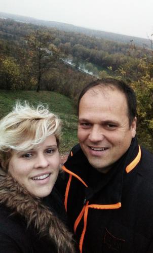 Neda  & Ivan