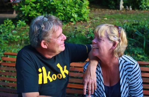 Von en Theo Conijn