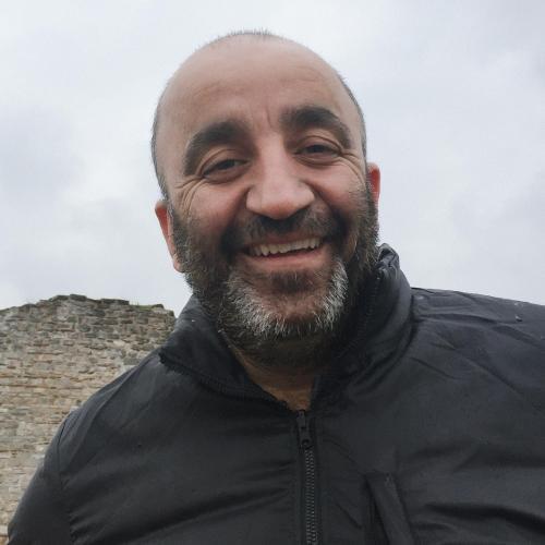 Tahir Karabaş