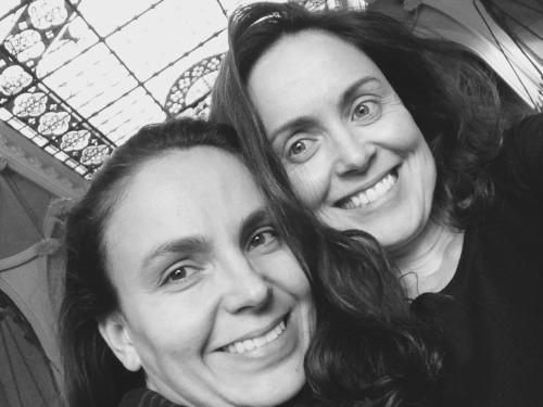 Joana & Ana Pinheiro