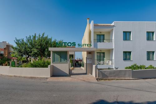 Mitos Apartments Crete