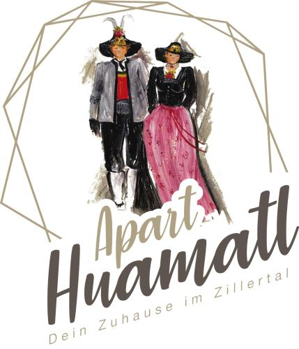 Logo Apart Huamatl