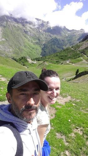 Franck et Corinne