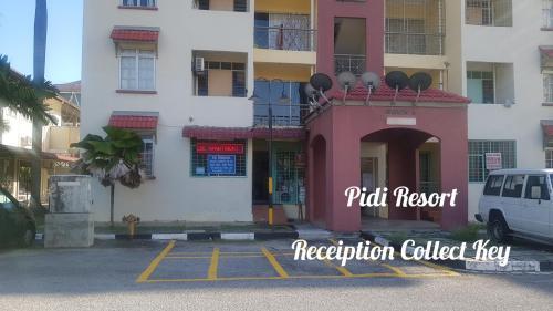 Pidi Resort